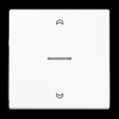 Клавиша для кнопки BCU LS990KO5PWW