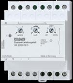 Системное одноканальное исполнительное устройство (максимум - для восьми датчиков), 4TE WL2200REG