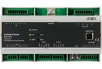 Контроллер DIN-AP2 (Автоматизированный процесс 2-й серии, монтируемый на направляющих DIN)-для небольших инсталяций