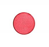 Линза красная для светового сигнализатора 2061/2661 U, серия impuls, цвет 1565-12