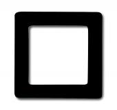 Рамка 1-постовая, серия Allwetter 44, цвет антрацит 2101-35