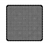 Вкладыш декоративный iceLight для 2068/1х, рисунок стандартный 2144-19