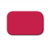 Линза красная, серия Busch-Duro 2000 SI 2525-12