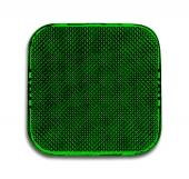 Линза зелёная для светового сигнализатора, серия Busch-Duro 2000 SI 2526-13