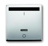 """ИК-приёмник с маркировкой """"I/O"""" для 6401 U-10x, 6402 U, серия pur/сталь 6067-866"""