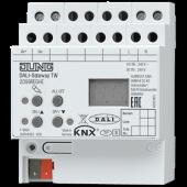 Шлюз KNX-DALI Tunable White