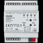 LED-диммер 4-канальный