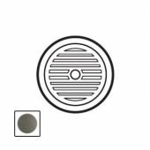 Панель лицевая Графит блок питания с колонкой