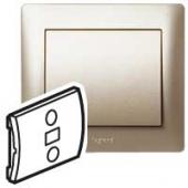 Galea Life Лицевая панель выключателя титан IN ONE ,771492