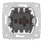 PRO21 Механизм выключателя 2п