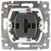 PRO21 Механизм выключателя одноклавишного