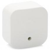 Quteo Вывод кабеля наружный белый ,782216
