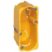 Batibox Коробка для сухих перегородок 1 пост 1 модуль 40мм