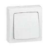 Oteo Выключатель кнопочный без фиксации 6А 250В
