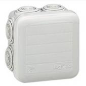 Plexo Коробка переходная IP55 65х65х40мм ,092005