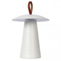 Переносной светодиодный фонарь Lucide La Donna аккумуляторный 292х197 263лм 27500/02/31