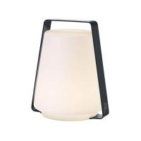 Переносной светодиодный фонарь SLV Degano аккумуляторный 183х150 1001415