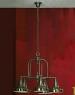 Подвесная люстра Lussole Sona LSL-3003-05